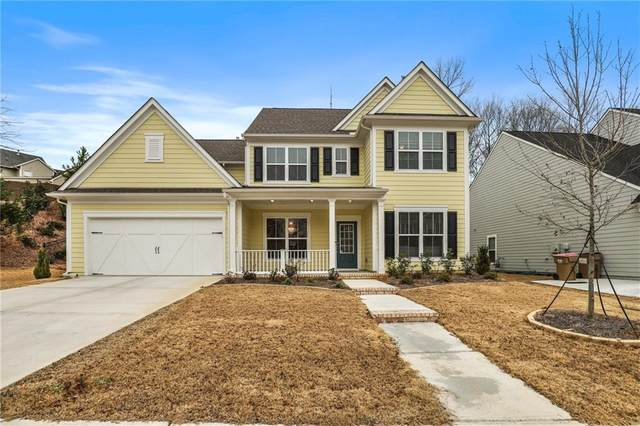 6048 Ash Hill Place, Hoschton, GA 30548 (MLS #6823169) :: North Atlanta Home Team