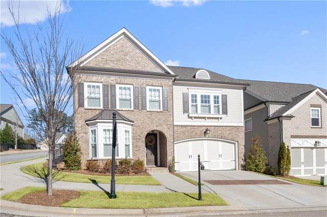 6340 Bellmoore Park Lane, Johns Creek, GA 30097 (MLS #6823185) :: Path & Post Real Estate