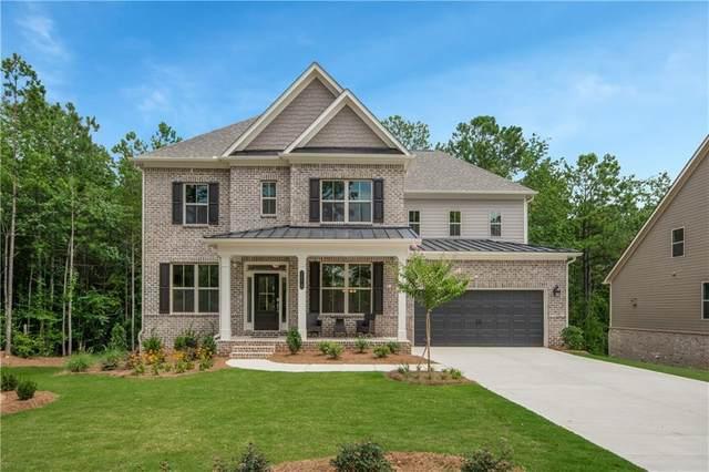 1670 Brannon Heard Lane, Cumming, GA 30041 (MLS #6823237) :: Path & Post Real Estate