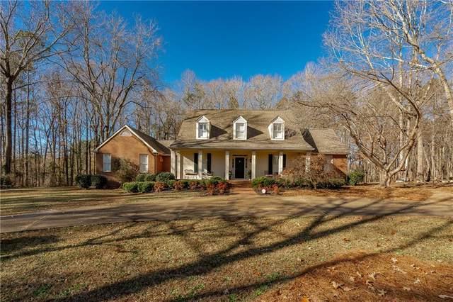 2528 Milford Farms Lane SW, Marietta, GA 30008 (MLS #6823249) :: Path & Post Real Estate