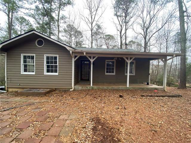 6025 Turner Hill Road, Woodstock, GA 30188 (MLS #6823255) :: North Atlanta Home Team