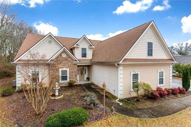4372 Rosebud Road, Loganville, GA 30052 (MLS #6823261) :: North Atlanta Home Team