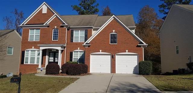 849 Avonley Creek Trace, Sugar Hill, GA 30518 (MLS #6823263) :: North Atlanta Home Team