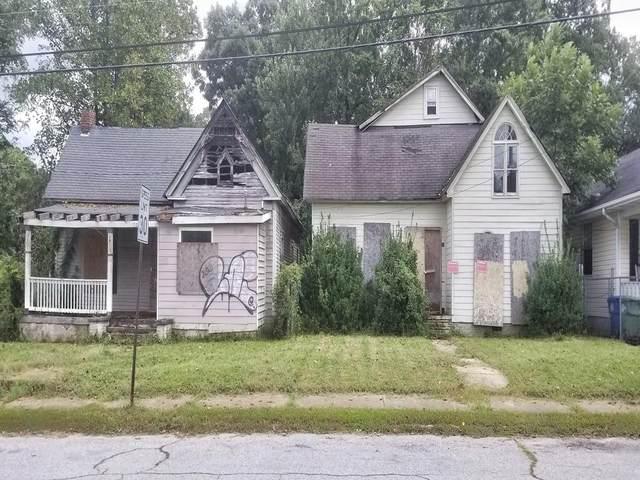 1498 Murphy Avenue SW, Atlanta, GA 30310 (MLS #6823274) :: Thomas Ramon Realty
