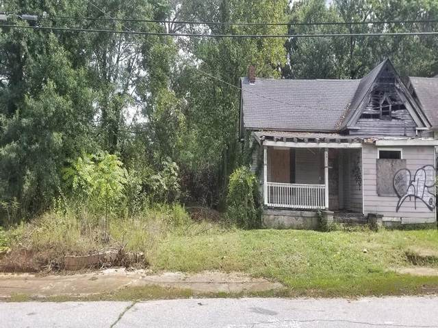 1500 Murphy Avenue SW, Atlanta, GA 30310 (MLS #6823275) :: Thomas Ramon Realty