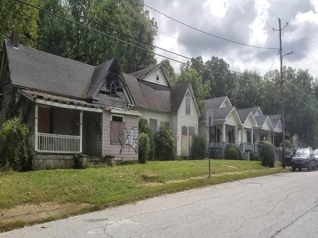 1504 Murphy Avenue SW, Atlanta, GA 30310 (MLS #6823276) :: Thomas Ramon Realty