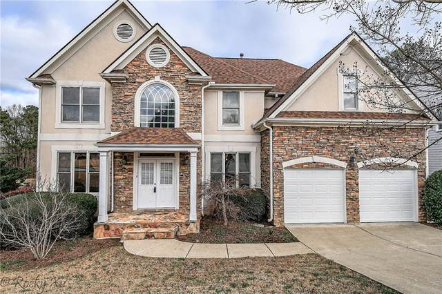 1356 Wind Chime Court, Lawrenceville, GA 30045 (MLS #6823286) :: Path & Post Real Estate