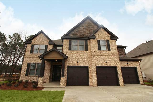 440 Prague Way, Hampton, GA 30228 (MLS #6823293) :: City Lights Team | Compass