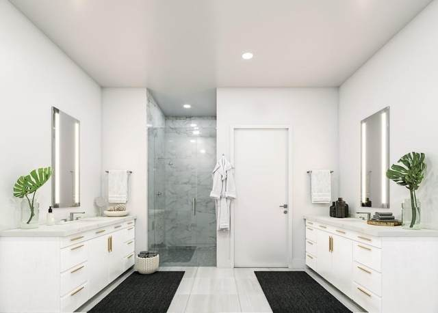 40 12th Street NW #1206, Atlanta, GA 30309 (MLS #6823298) :: Path & Post Real Estate