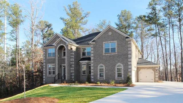 436 Prague Way, Hampton, GA 30228 (MLS #6823300) :: North Atlanta Home Team