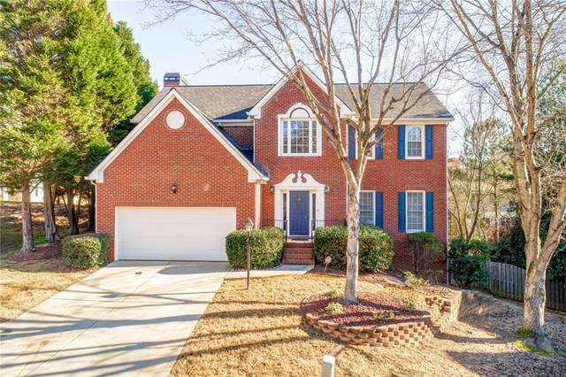 4893 Delford Court SE, Smyrna, GA 30082 (MLS #6823308) :: KELLY+CO