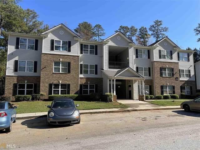 8104 Fairington Village Drive, Lithonia, GA 30052 (MLS #6823326) :: The North Georgia Group