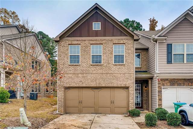 6272 Story Circle, Norcross, GA 30093 (MLS #6823327) :: North Atlanta Home Team