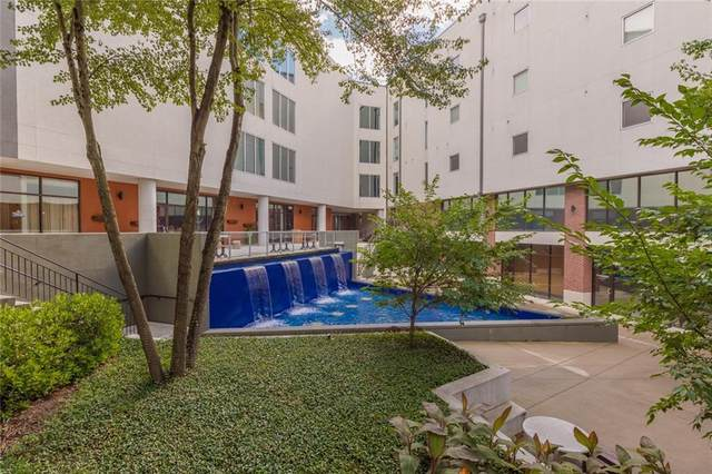 333 Nelson Street SW #230, Atlanta, GA 30313 (MLS #6823331) :: The North Georgia Group