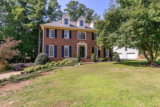 4104 Springwood Place, Marietta, GA 30062 (MLS #6823352) :: The Justin Landis Group