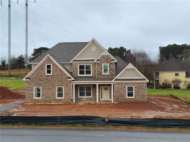 708 Grace Louise Drive, Winder, GA 30680 (MLS #6823361) :: Path & Post Real Estate