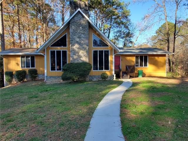 3856 Tawny Birch Court, Decatur, GA 30034 (MLS #6823368) :: North Atlanta Home Team