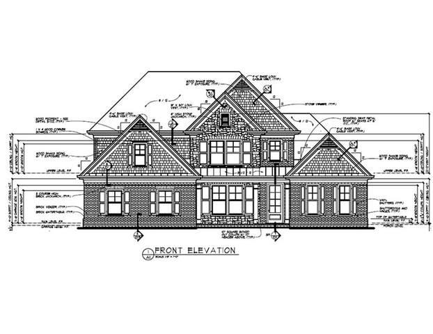 218 Grandmar Chase, Canton, GA 30115 (MLS #6823378) :: North Atlanta Home Team