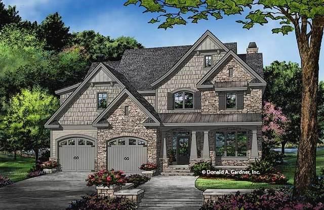 7355 Crestline Drive, Dawsonville, GA 30534 (MLS #6823381) :: North Atlanta Home Team