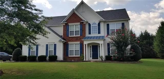 320 Abbotbury Lane, Suwanee, GA 30024 (MLS #6823384) :: North Atlanta Home Team