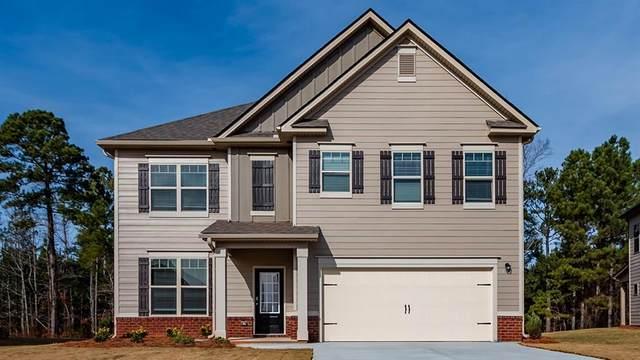 8045 Coleson Crossing, Locust Grove, GA 30248 (MLS #6823387) :: North Atlanta Home Team