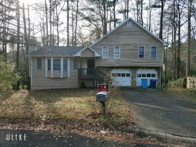 2574 Pow Wow Court E, Duluth, GA 30096 (MLS #6823389) :: Path & Post Real Estate