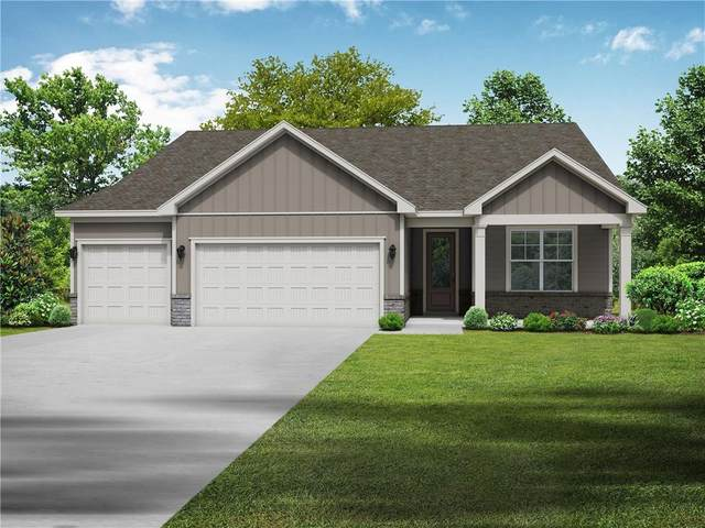 217 Everett Square, Mcdonough, GA 30253 (MLS #6823410) :: North Atlanta Home Team
