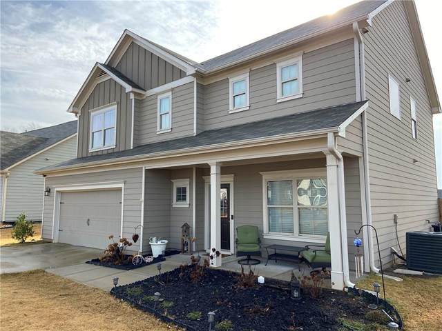 2014 Massey Lane, Winder, GA 30680 (MLS #6823421) :: North Atlanta Home Team