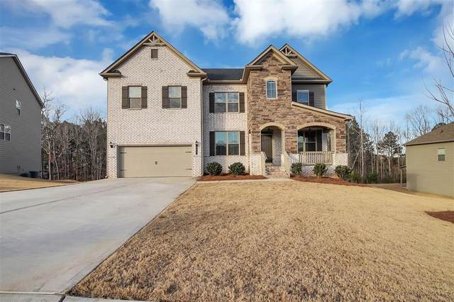 61 Water Oak Drive, Acworth, GA 30101 (MLS #6823428) :: Path & Post Real Estate
