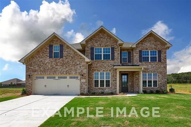 229 Everett Square, Mcdonough, GA 30253 (MLS #6823436) :: North Atlanta Home Team
