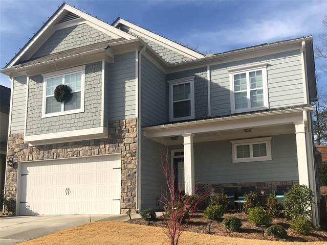 236 Orchard Trail, Canton, GA 30115 (MLS #6823452) :: North Atlanta Home Team