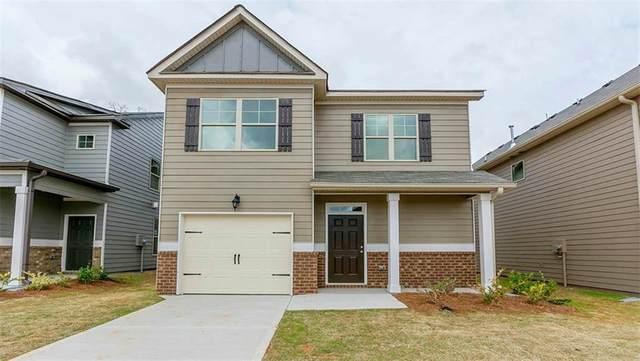 55 Barshay Drive, Covington, GA 30016 (MLS #6823479) :: Path & Post Real Estate