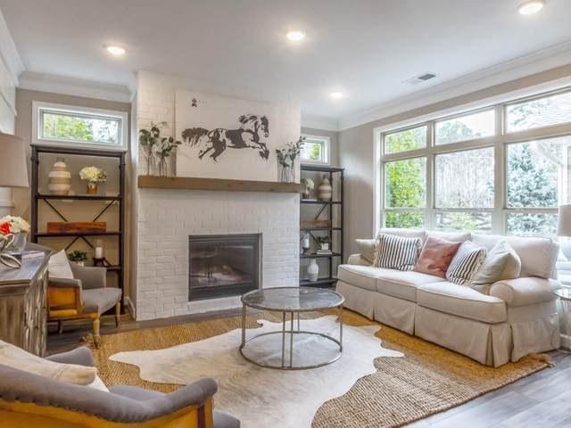 4894 Pleasantry Way NW, Acworth, GA 30101 (MLS #6823493) :: Path & Post Real Estate