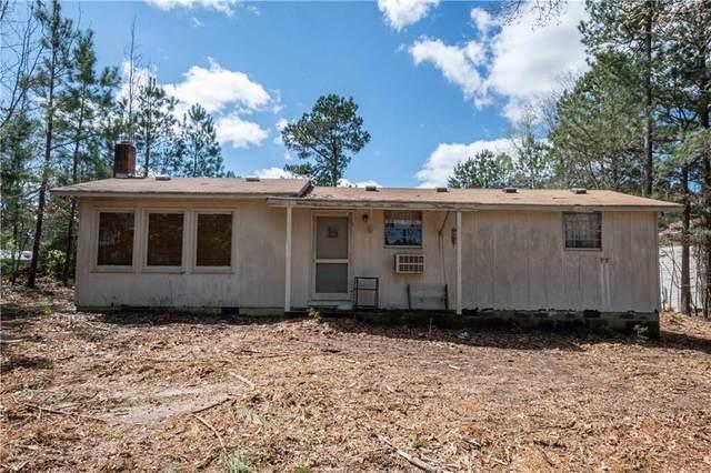 1819 Milltown Road, Hartwell, GA 30643 (MLS #6823513) :: Path & Post Real Estate