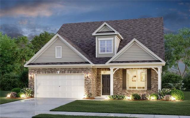 151 Rolling Hills Place, Canton, GA 30114 (MLS #6823517) :: Path & Post Real Estate