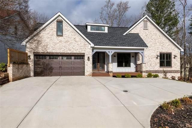 1315 Wondering Way, Suwanee, GA 30024 (MLS #6823518) :: Oliver & Associates Realty