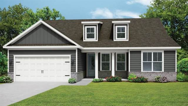 442 Riverwood Pass, Dallas, GA 30132 (MLS #6823527) :: Path & Post Real Estate