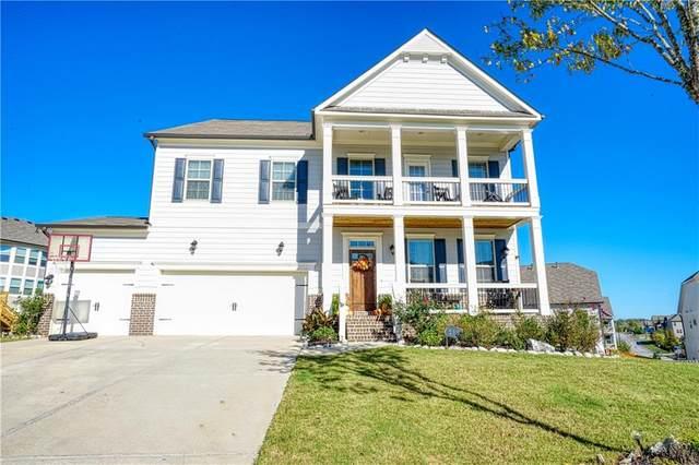 209 Easy Goer Court, Canton, GA 30115 (MLS #6823536) :: Path & Post Real Estate