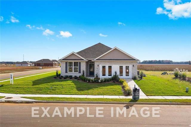 232 Everett Square, Mcdonough, GA 30253 (MLS #6823554) :: Path & Post Real Estate
