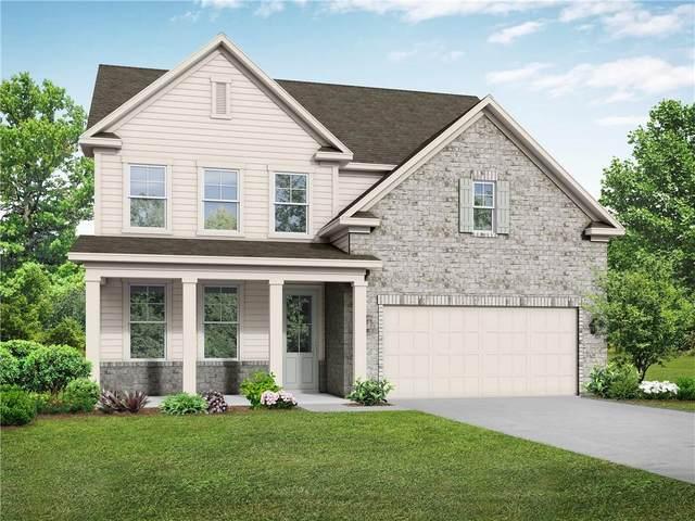 317 Fairmont Avenue, Mcdonough, GA 30253 (MLS #6823563) :: North Atlanta Home Team