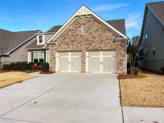 6914 Hopscotch Court, Flowery Branch, GA 30542 (MLS #6823566) :: AlpharettaZen Expert Home Advisors