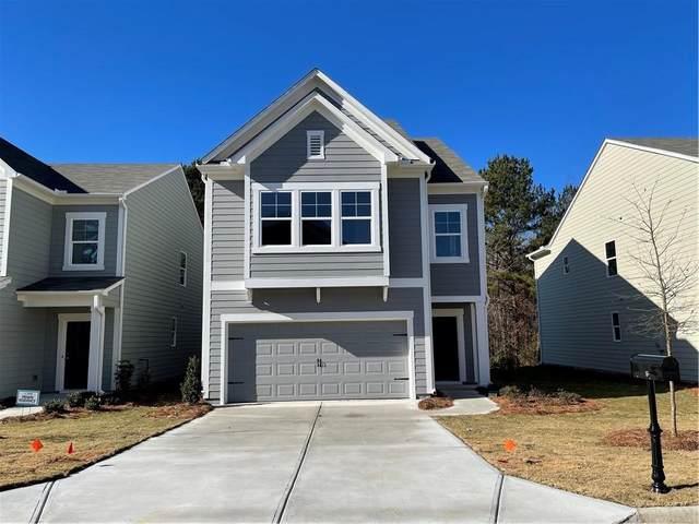 133 Millers Lane, Calhoun, GA 30701 (MLS #6823576) :: Path & Post Real Estate