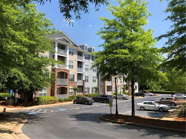 1975 Nocturne Drive #2108, Alpharetta, GA 30009 (MLS #6823579) :: North Atlanta Home Team