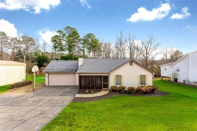 4518 Prestwick Drive, Oakwood, GA 30566 (MLS #6823612) :: North Atlanta Home Team