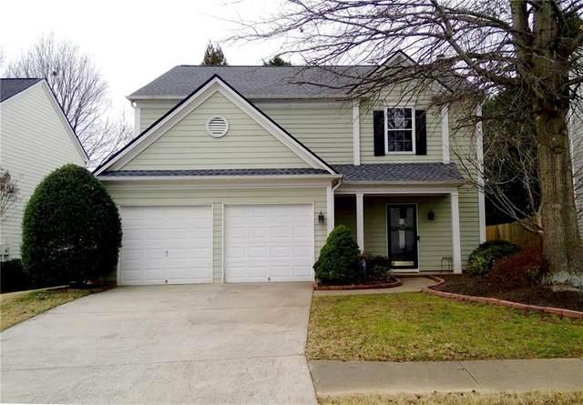 1030 Lyndhurst Way, Roswell, GA 30075 (MLS #6823634) :: North Atlanta Home Team
