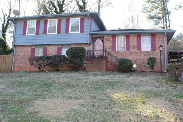 3661 Glen Mora Drive, Decatur, GA 30032 (MLS #6823663) :: Path & Post Real Estate