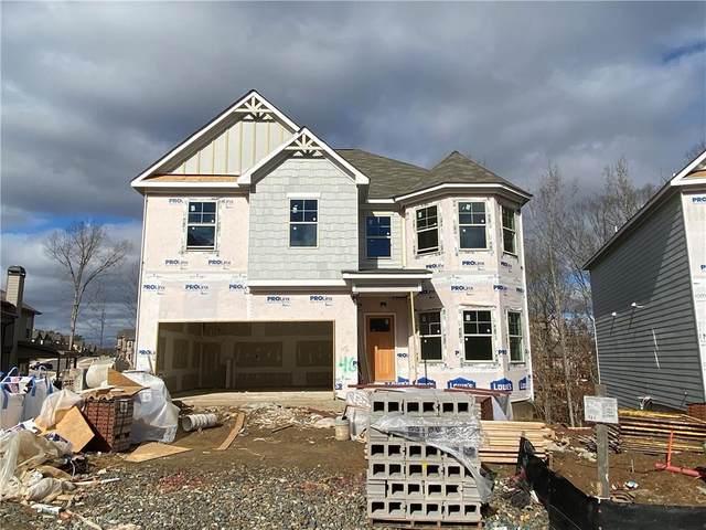 1242 Towncastle Way, Buford, GA 30518 (MLS #6823676) :: Path & Post Real Estate