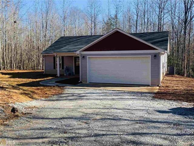 195 Russell Woods Drive, Mount Airy, GA 30563 (MLS #6823679) :: Path & Post Real Estate