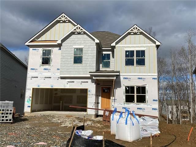 1252 Towncastle Way, Buford, GA 30518 (MLS #6823689) :: Path & Post Real Estate