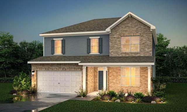 3343 Fall Branch Lane (Lot 101), Buford, GA 30519 (MLS #6823720) :: Path & Post Real Estate